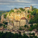 Rocamadour, history, legends and mystery