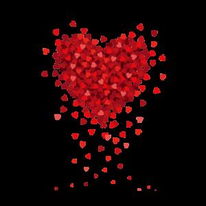 Valentine's Day Healing