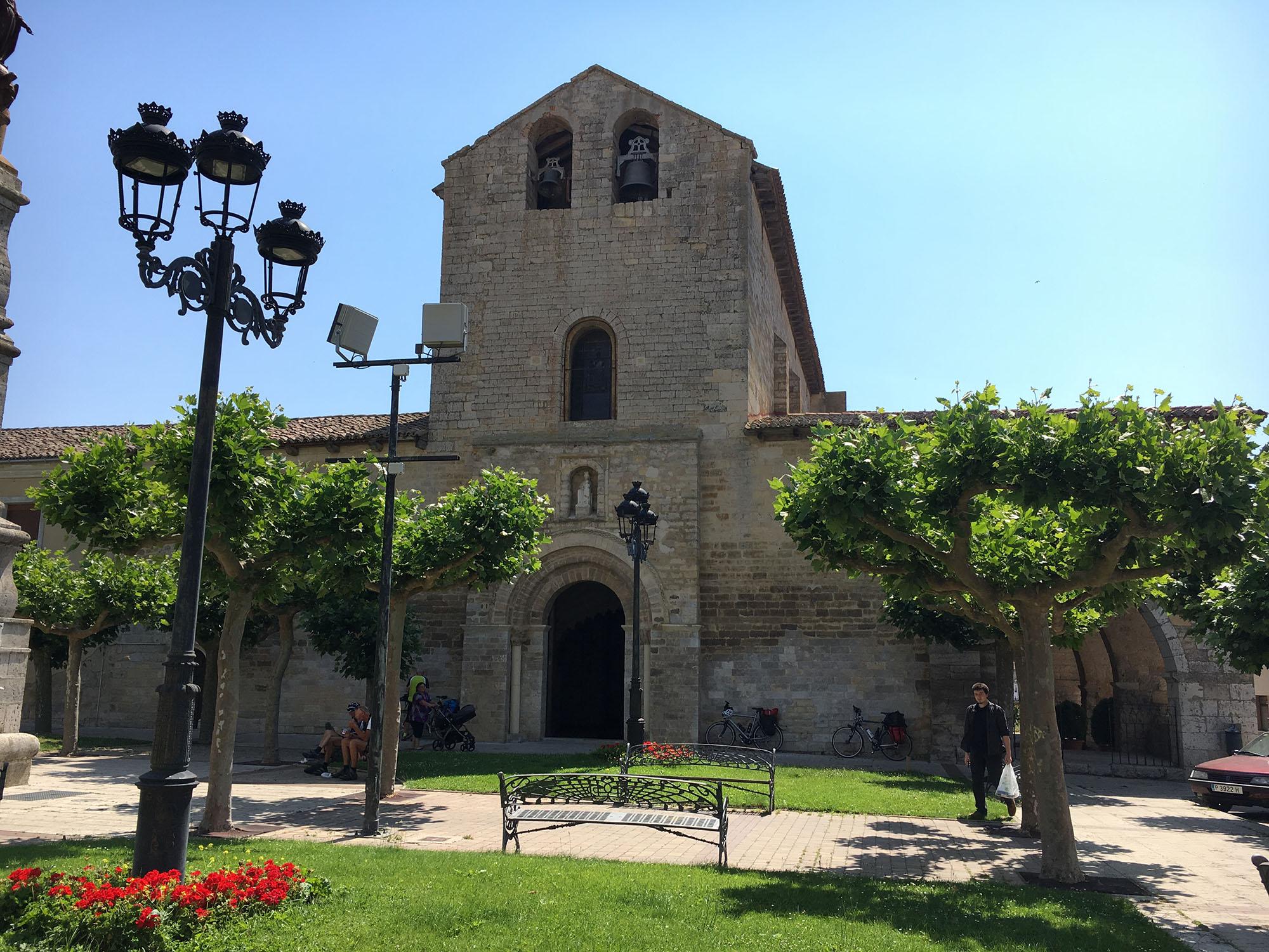 Santa María de Carrión de los Condes