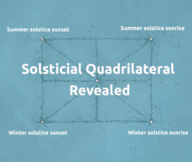 Solsticial quadrilateral Revealed class