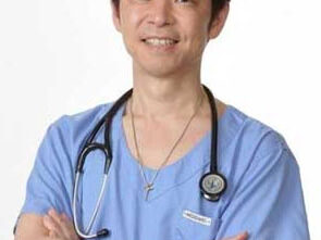 Dr. Yoshinori Nagumo