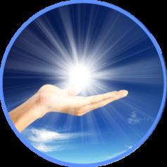Energy Healings