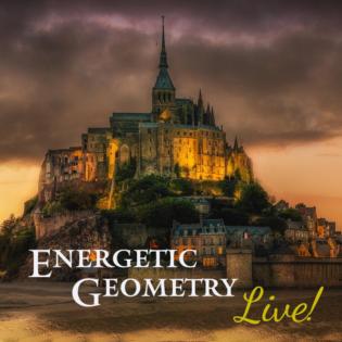 Energetic Geometry Live!