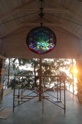 Casa Santuary, Lake Atitlan
