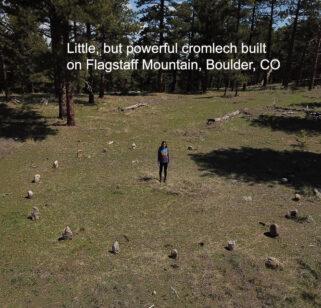 Boulder Cromlech