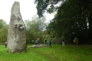 Menhir of Pergat