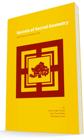 Secrets of Sacred Geometry book